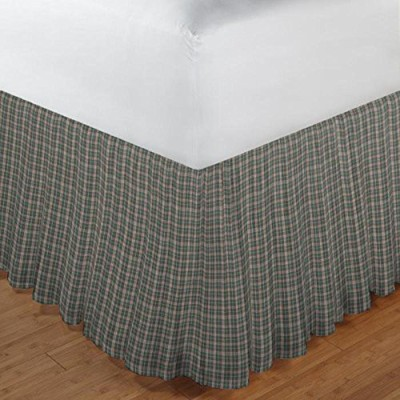 Patch Magic Size Bed Skirt