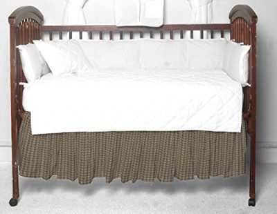 Patch Magic Size Bed Skirt(Mulitcolor)