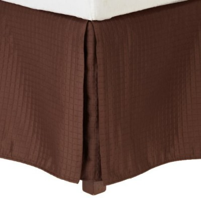 MysticHome Size Bed Skirt
