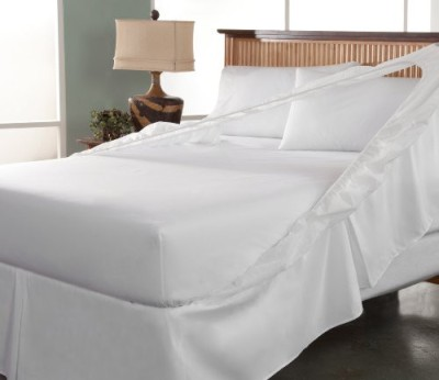 Perfect Fit Size Bed Skirt