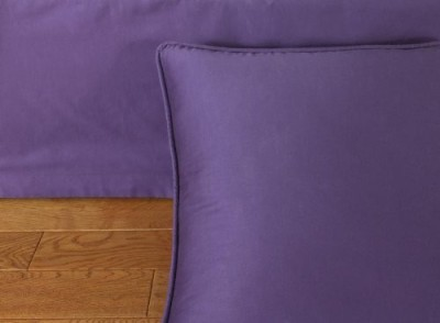 Donna Sharp, Inc Size Bed Skirt(Plum)