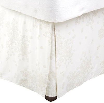 Barbara Barry Dream Size Bed Skirt