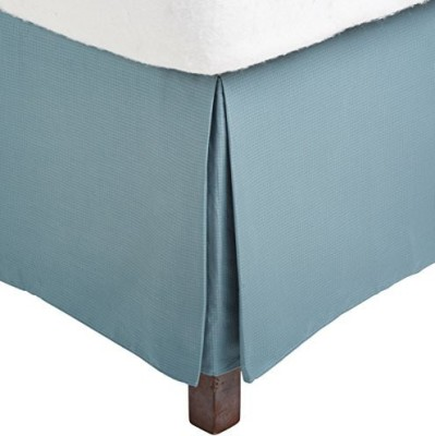 Calvin Klein Size Bed Skirt(Chlorine)