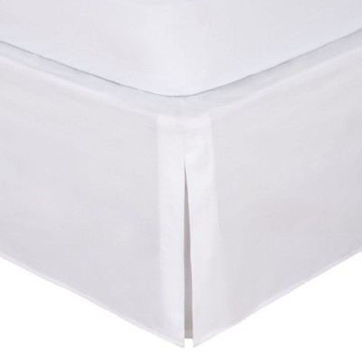 Levinsohn Size Bed Skirt(White)