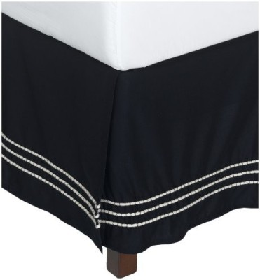 Natori Size Bed Skirt(Mulitcolor)