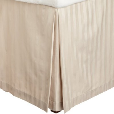 Peacock Alley Size Bed Skirt