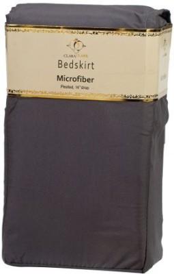 Clara Clark Size Bed Skirt