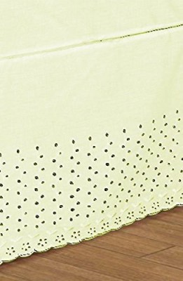 naturally home Size Bed Skirt