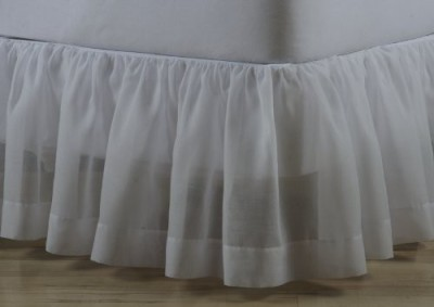 D. Kwitman and Son Size Bed Skirt