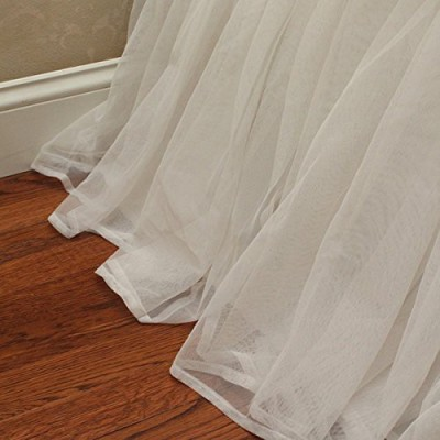 Couture Dreams Size Bed Skirt