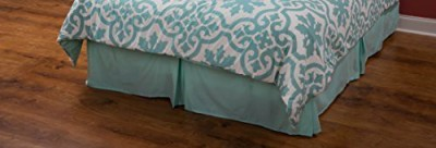 Rizzy Home Size Bed Skirt