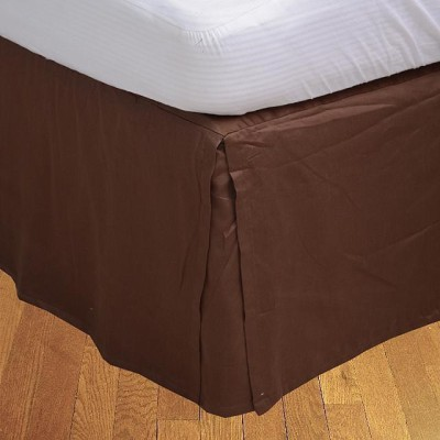 LNT Fitted Single Size Bed Skirt