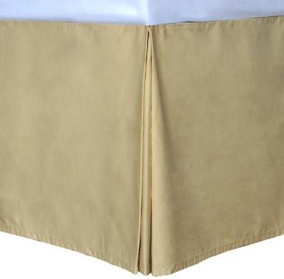 Cotton Loft Size Bed Skirt