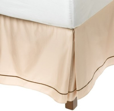 Barbara Barry Size Bed Skirt