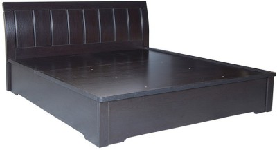 HomeTown Mozart Engineered Wood King Bed With Storage