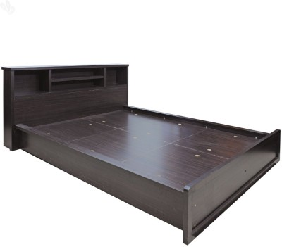 Royal Oak Berlin Engineered Wood Queen Bed