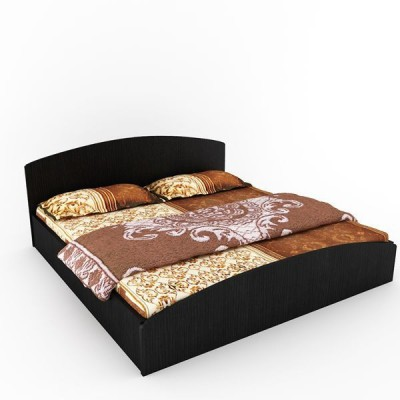 Housefull Engineered Wood King Bed