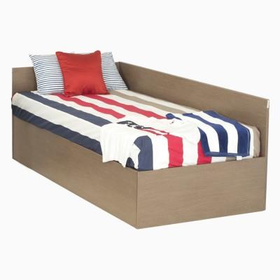Godrej Interio FLOYD SINGLE BED Engineered Wood Single Bed With Storage