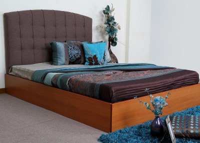 Durian Athena Engineered Wood Queen Bed