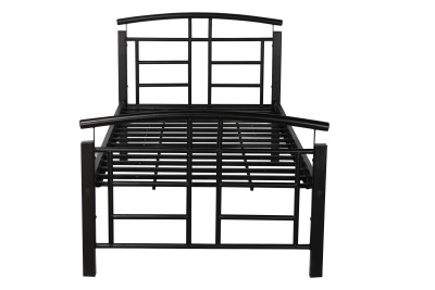 Godrej Interio Metal Single Bed