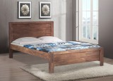 Durian WILLIAM/KB Solid Wood King Bed (F...