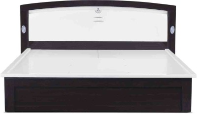 Evok Addison New Engineered Wood Queen Bed With Storage