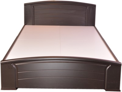 HomeTown Evita Queeb Engineered Wood Queen Bed With Storage