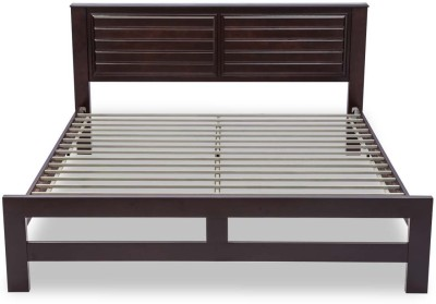 Durian DOM/58601 Solid Wood King Bed
