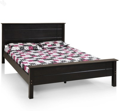Royal Oak Austin Solid Wood Queen Bed