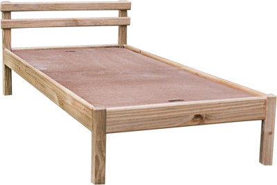 InLiving Maryland Solid Wood Single Bed