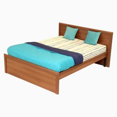 Godrej Interio Engineered Wood Queen Bed