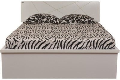 Parin Engineered Wood Queen Bed With Storage