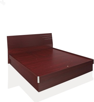 Royal Oak Barcelona Engineered Wood King Bed