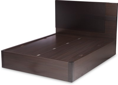 Durian TRITON-1/KB Engineered Wood King Bed With Storage