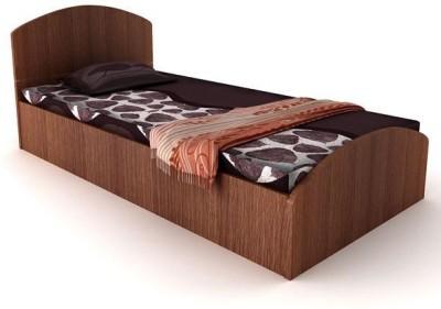 Housefull Engineered Wood Single Bed