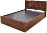 @home by Nilkamal Monalisa Solid Wood Ki...