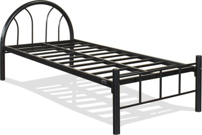FurnitureKraft Metal Single Bed