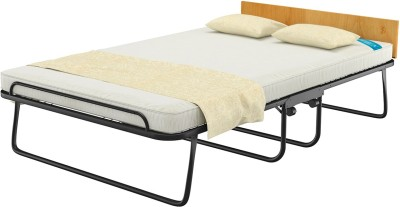 Camabeds Easy Premium Folding Metal Queen Bed