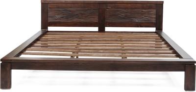 Evok Estalio Solid Wood King Bed