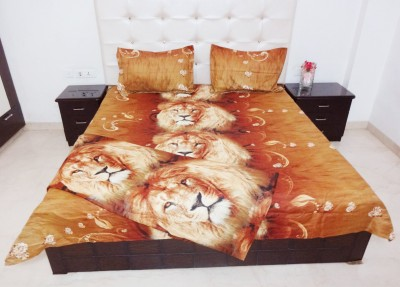 K Gallery Polycotton Bedding Set