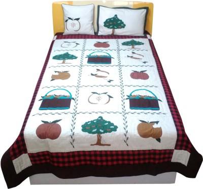 Hugsnrugs Home Series Cotton Bedding Set