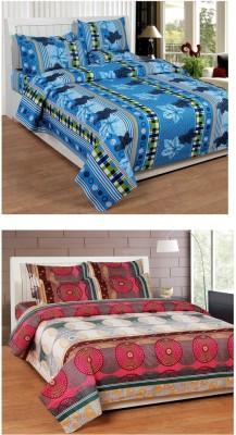 COMFORTFAB Polycotton, Cotton Bedding Set