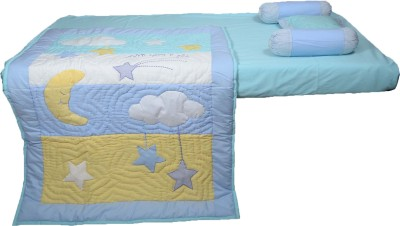 Blooming Buds Sweet Lullaby Cotton Bedding Set