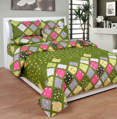 COMFORTFAB Polycotton Bedding Set