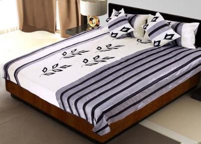 Great Art Polyester Bedding Set