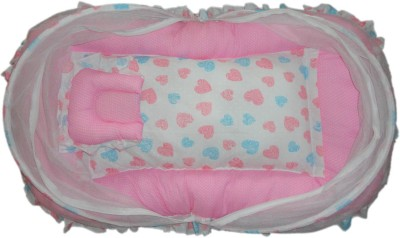 Luk Luck Baby Protector Bed Standard Crib