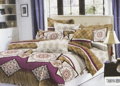 New Fabric Art Polycotton Bedding Set