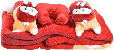 ROYAL SHRI OM Polycotton Bedding Set