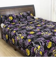 Insignia Cotton Bedding Set(Multicolor)
