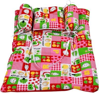 ROYAL SHRI OM Cotton Bedding Set